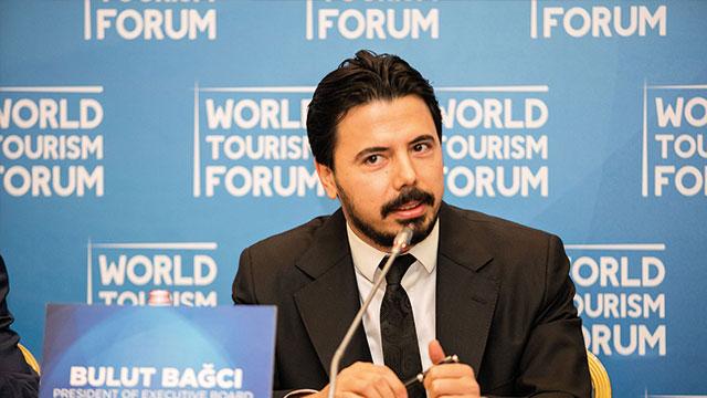 Türkiye'ye gelen Afrikalı turist sayısı 2 katına çıkacak