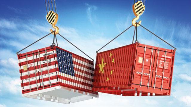 Çin ve ABD'den misilleme savaşı