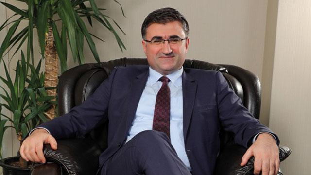 Türk Eximbank Genel Müdürlüğü'ne Enis Gültekin vekaleten atandı