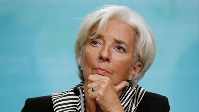 IMF: Hiç kimse ticari savaşta kazanmıyor