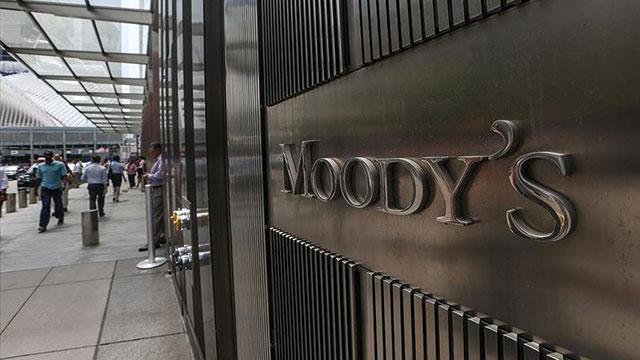 Moody's: Türkiye'de enflasyonun kademeli olarak düşmesini bekliyoruz