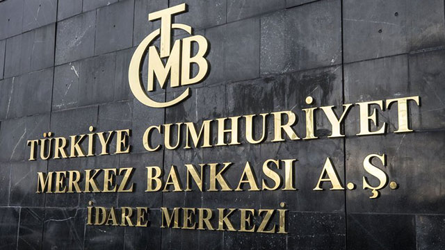 Merkez Bankası swap faizini indirdi