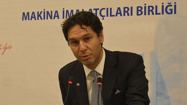 Makine ihracatçısı 'korumacılık' tehdidine karşı Eximbank desteğinin artırılmasını istiyor