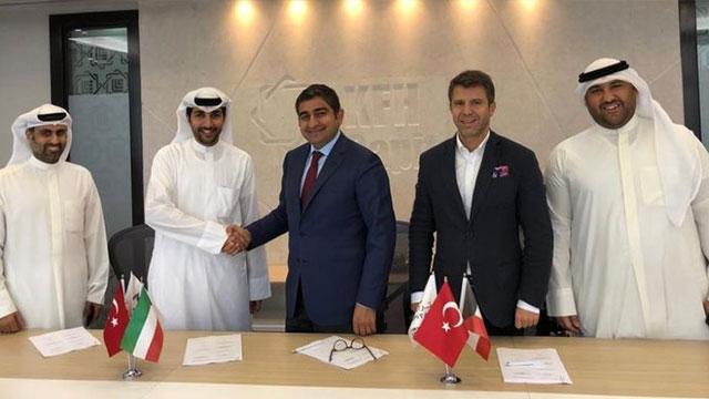 Kuveytli filo kiralama devini SBK Holding satın aldı