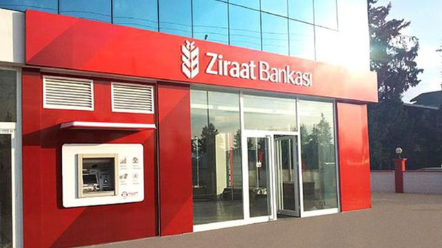 Ziraat Bankasının yönetim kurulu belirlendi
