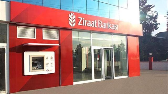 Ziraat Bankası, bir günde 5,2 milyon emekliye ödeme yaptı