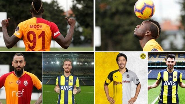 Futbolcu transferine rekabet ayarı