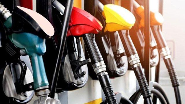 Motorin ve benzine indirim