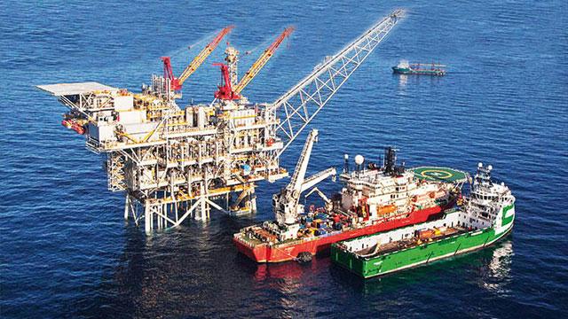 Türkiye'den Güney Kıbrıs'a doğalgaz tepkisi