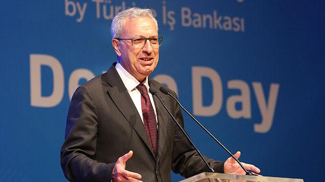 İş Bankası'nın yurt dışında yeni inovasyon merkezi nerede olacak?