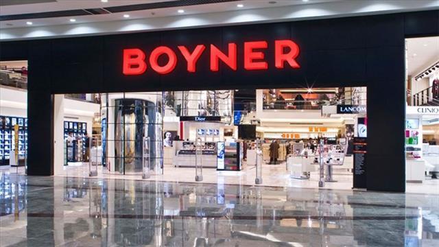 Mayhoola, Boyner anlaşmasının detayları belli oldu