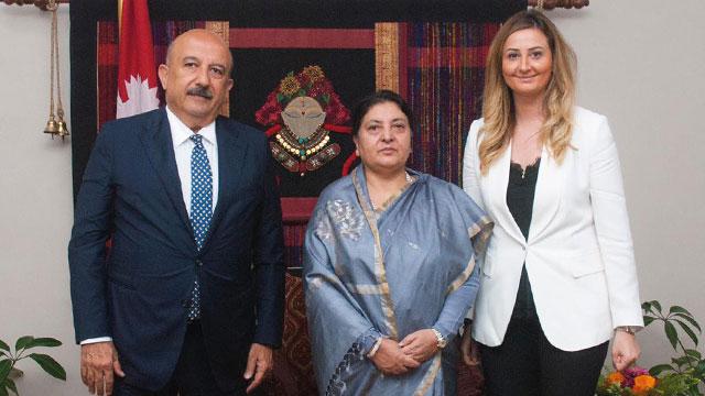 Hindistan'ın TOBB'u Boğaziçi Zirvesi'ne 20 şirketle geliyor