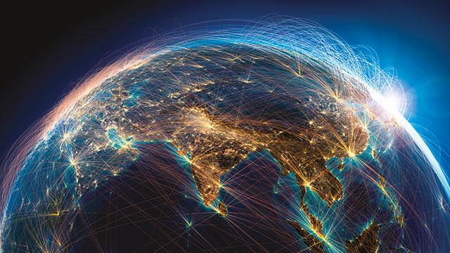 Türk teknolojisi dünyayı sarıyor