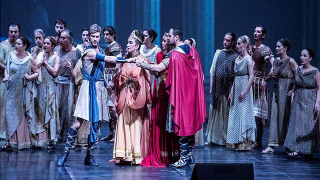 10. Uluslararası İstanbul Opera Festivali başlıyor