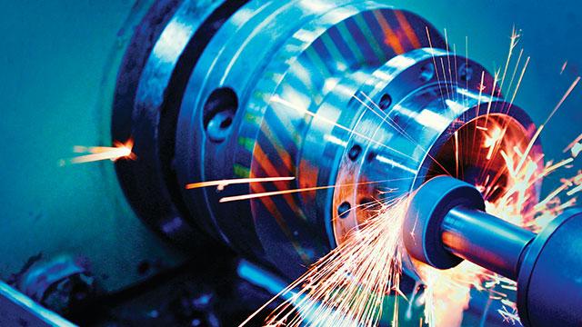 Rekabetçi ve nitelikli iş gücü avantajı, makine sektörünü öne çıkarıyor