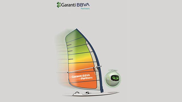 Garanti BBVA Partners'ın ilk dönem başvuruları başladı