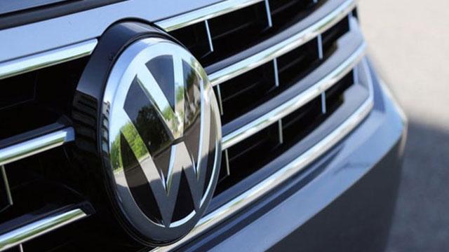 Volkswagen Türkiye'yi seçti