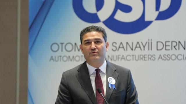 OSD: Otomotivde canlanma için yeni destekler gerekiyor