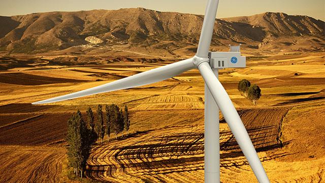 GE ve Borusan Türkiye'deki ilk Cypress rüzgar türbini anlaşmasını imzaladı