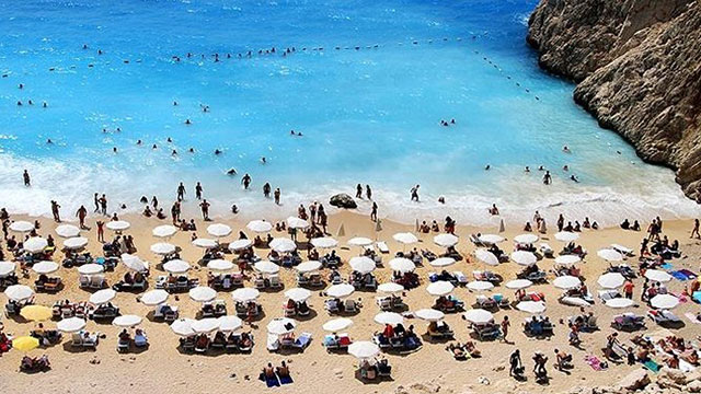 TÜROB: Turizm Ajansı için alınacak turizm payı otelleri zorlayacak