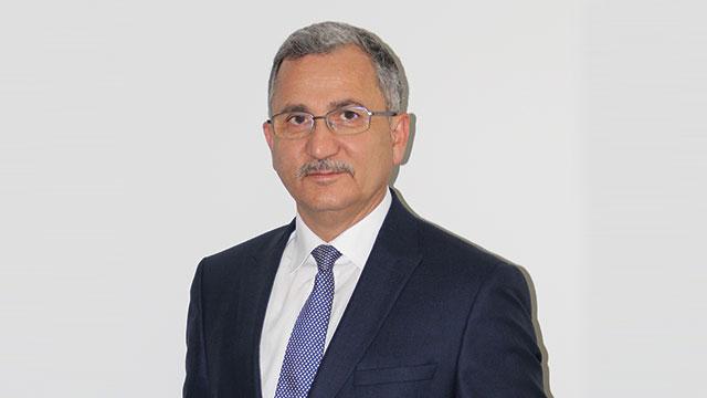STFA'ya yeni Genel Müdür