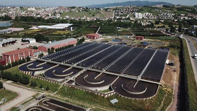Dünyanın en büyük GES projesi Türkiye'de