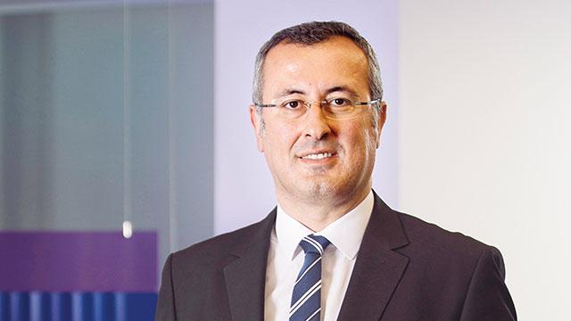 Türkiye LNG'de kilit ülke olacak