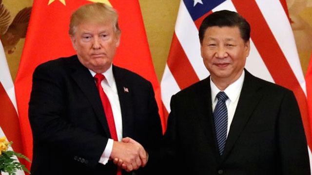 Trump: Çin bizi kazıklamaya devam ediyor