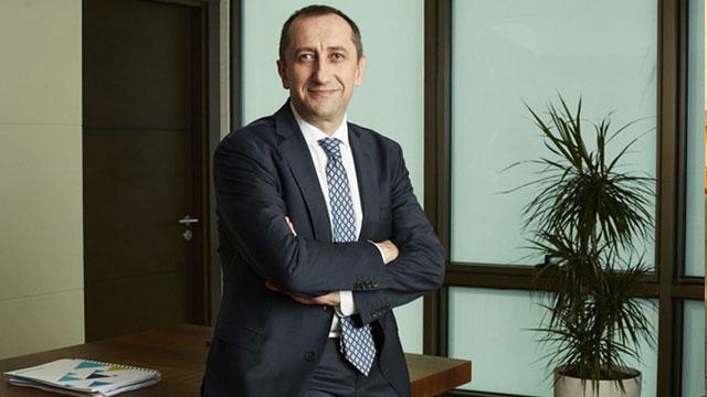 Türk Telekom'un yeni CEO'su Ümit Önal'dan ilk mesaj