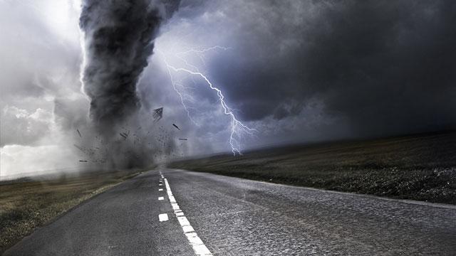 Doğal afetlerin yarıyıl bilançosu 73 milyar dolar