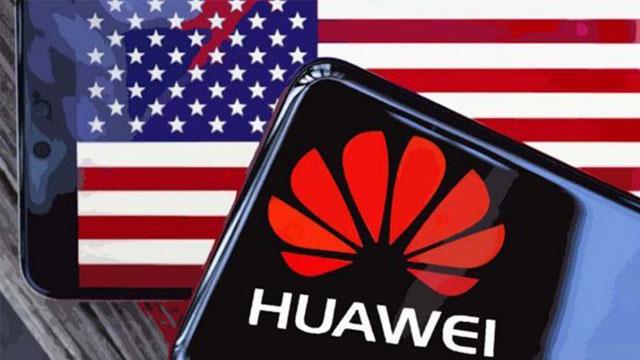 ABD Huawei'ye yaptırımları 90 gün erteleyecek