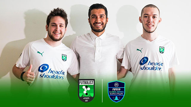 Puma, E-Spor'a Futbolist ile giriş yaptı