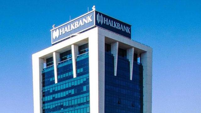 Halkbank'tan dövizden TL'ye dönüşüm mevduat hesabı