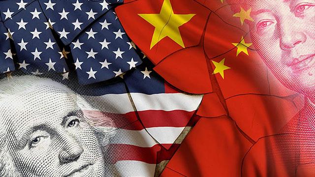 Ticaret savaşı ABD ve Çin etrafında kümeleniyor