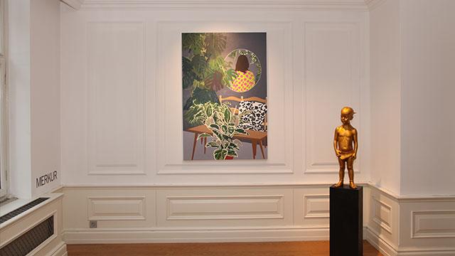 'Artweeks Akaretler' üçüncü kez sanatseverleri ağırlayacak