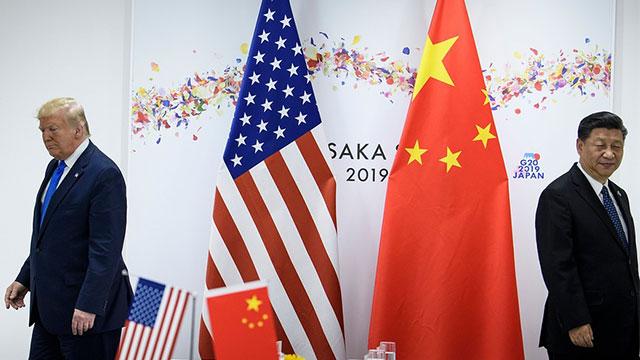 Çin, ABD'ye misillemede bulunacak