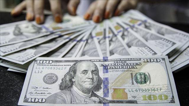 AB ticaretinde dolar güçlendi