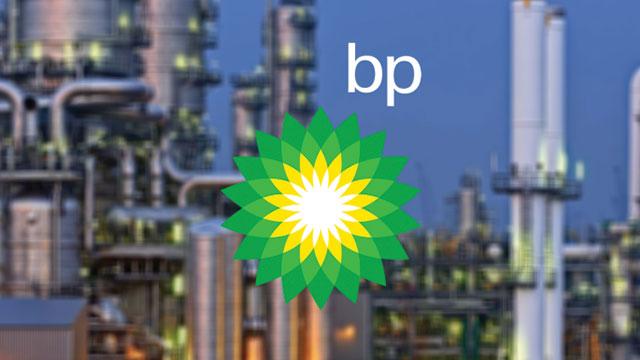 BP, ABD'nin en verimli petrol sahasından çekiliyor