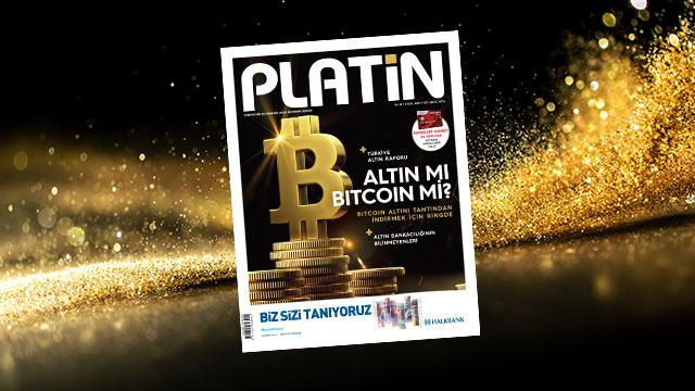 Altın mı, Bitcoin mi?