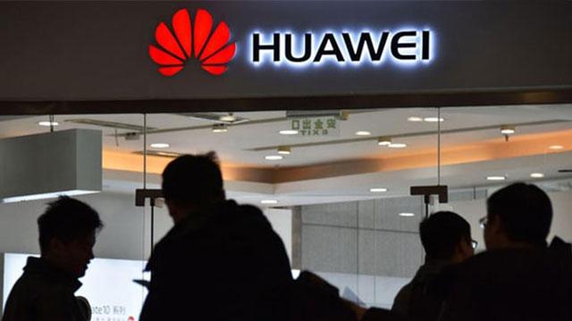 Huawei'de Google lisansı artık olmayacak
