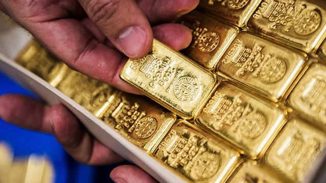 Altın, altın çağına mı dönüyor?