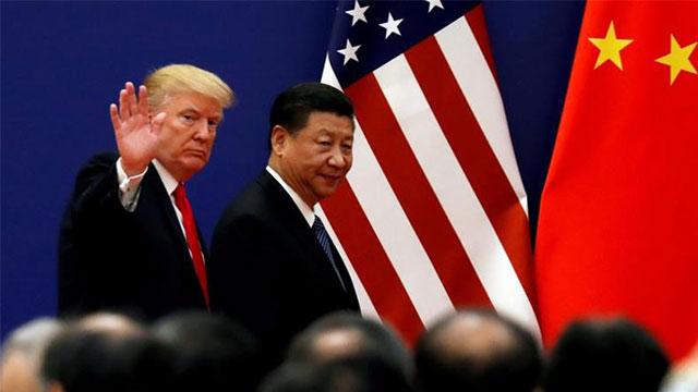 ABD-Çin ticaret görüşme tarihi belli oldu