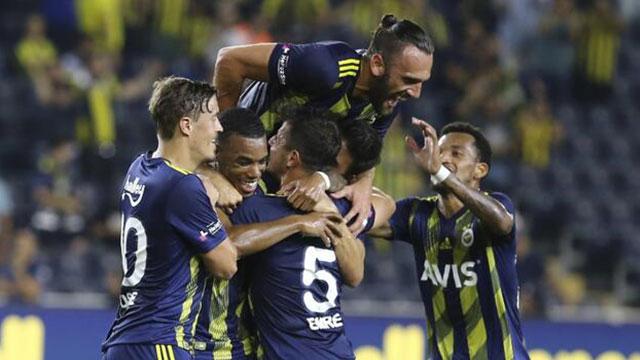 Borsanın ağustos şampiyonu Fenerbahçe