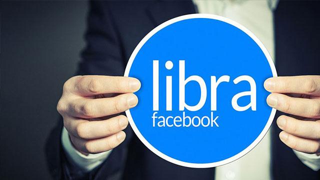 'Facebook'un Librası gelişmekte olan piyasalara mali özerklik getirebilir'