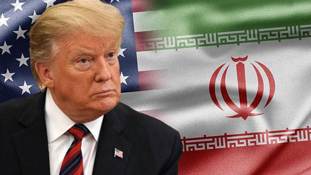 Trump: İran yaptırımlarını artırma talimatı verdim