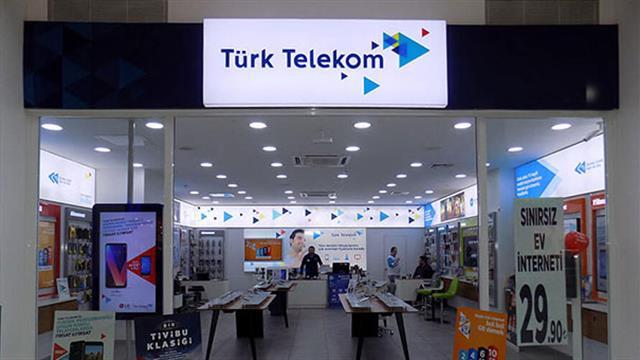 Türk Telekom hisseleri satışa çıktı