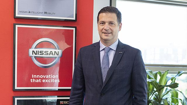Nissan: Türkiye'de elektrikli araç pazarının kesinlikle lider markası olacağız