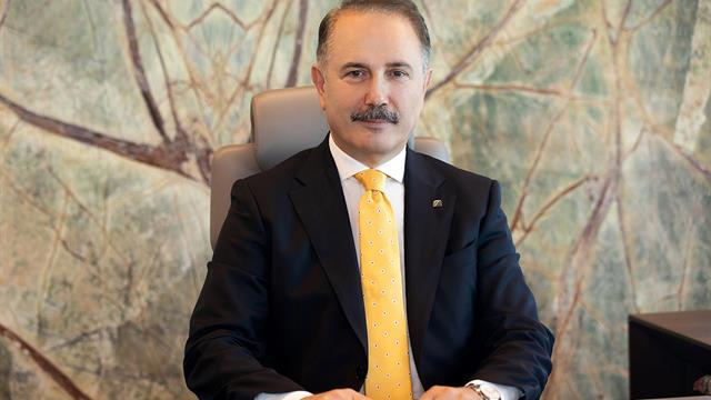 VakıfBank'tan Türkiye'de bir ilk