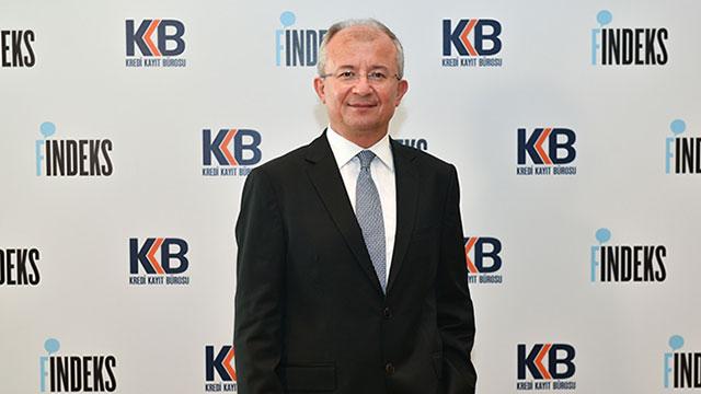 KKB: Türkiye'de bireylerin kredi notu ortalaması bin 413'e yükseldi