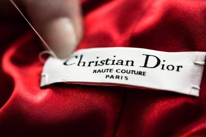 Thelios ve Dior gözlükte ortak oldu